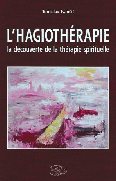 L'Hagiothérapie – La découverte de la thérapie spirituelle -0
