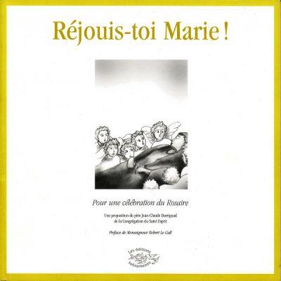 Réjouis-toi Marie -0