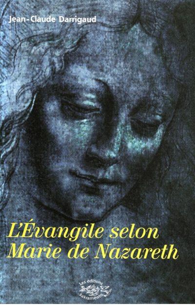 L'Evangile selon Marie de Nazareth-0