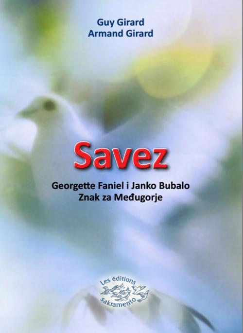 Savez - Georgete Faniel i Janko Bubalo Znak za Među-0