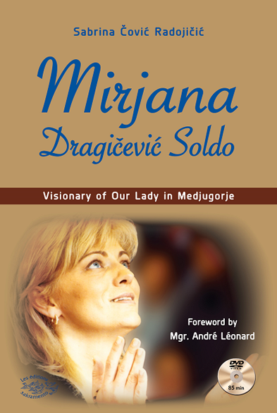 Visionary of Our Lady in Medjugorje-0