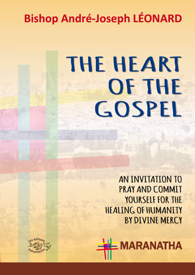 The heart of the gospel-0