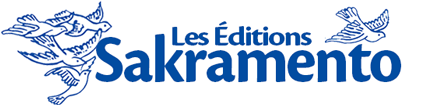 Les éditions Sakramento Logo